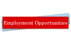 Employment Opportunities Pretty Valley Falls Creek