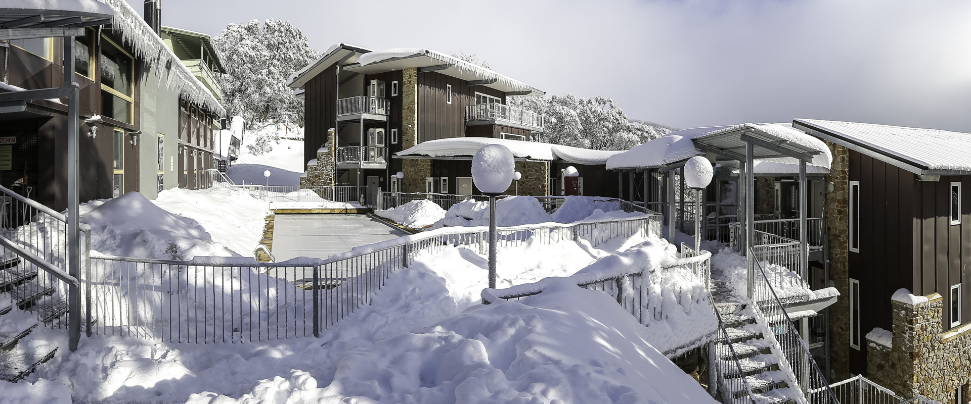 Ropers Apartments Falls Creek Victoria