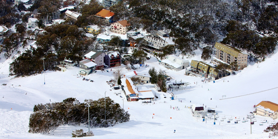 family accommodation in falls creek