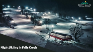 Night Skiing in Falls Creek Accomodation Packages