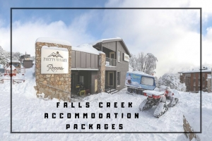 falls creek ski accommodation package