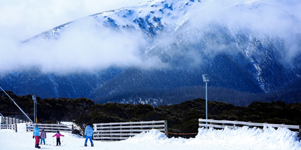 Plan Snow Holiday to Falls Creek